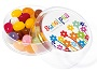 Gourmet Jelly Bean Maxi Pot Round